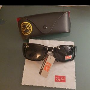 ⭐NWT⭐ DESIGNER LEI PENG RAYBAN SUNGLASSES FOR SALE
